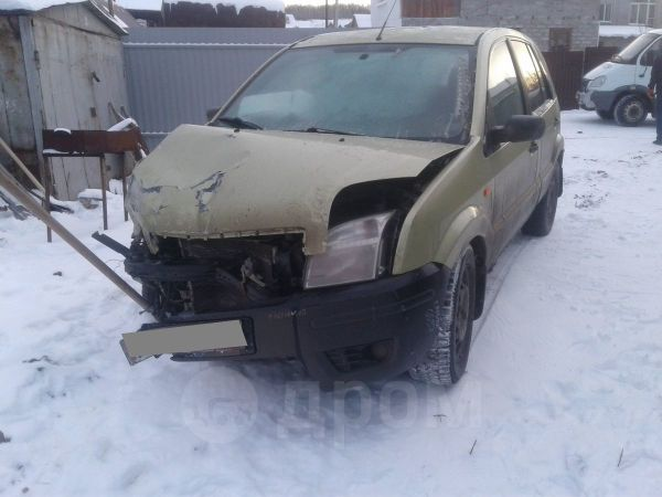 Ford Fusion, 2005 год, 70 000 руб.
