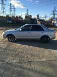 Mazda Familia, 2000 год, 112 000 руб.