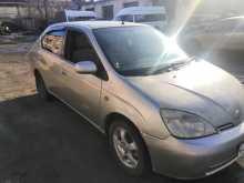 Новокузнецк Prius 2002