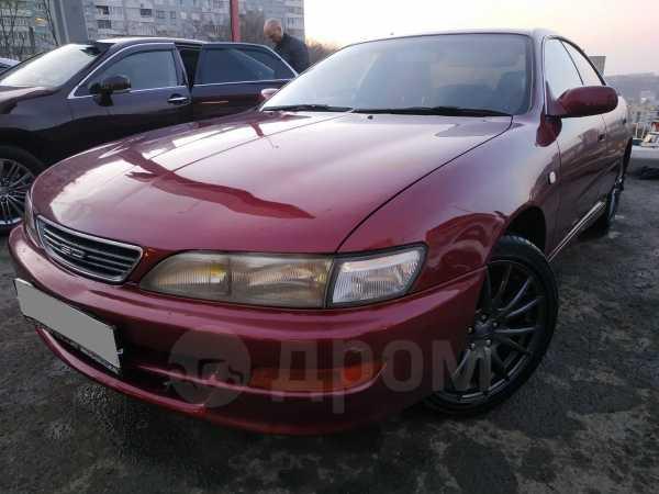 Toyota Carina ED, 1993 год, 240 000 руб.