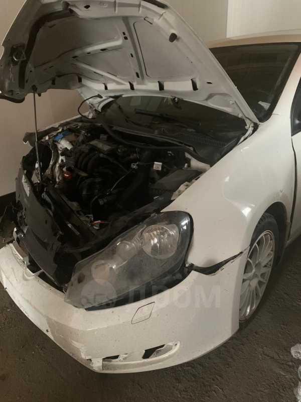 Volkswagen Golf, 2011 год, 190 000 руб.