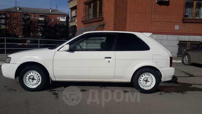 Toyota Corolla II, 1998 год, 120 000 руб.