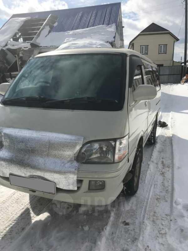 Toyota Hiace, 2003 год, 510 000 руб.