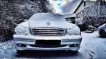 Mercedes-Benz C-Class, 2001 год, 319 990 руб.