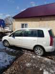 Mazda Premacy, 2003 год, 185 000 руб.