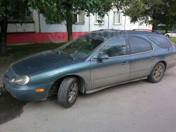 Ford Taurus, 1996 год, 190 000 руб.