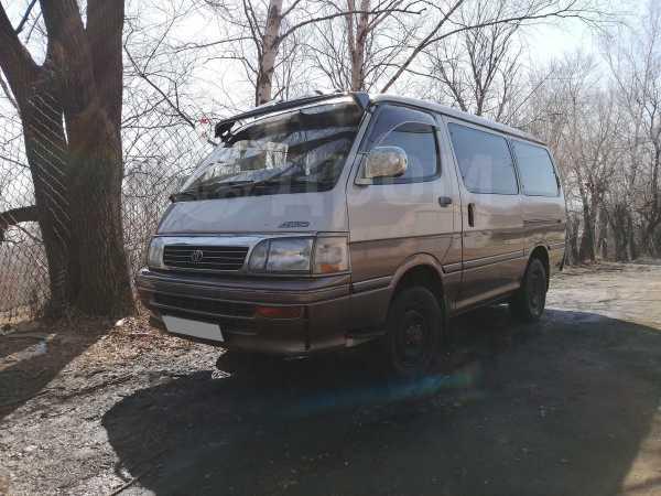 Toyota Hiace, 1993 год, 350 000 руб.