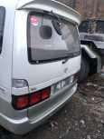Toyota Granvia, 2001 год, 385 000 руб.