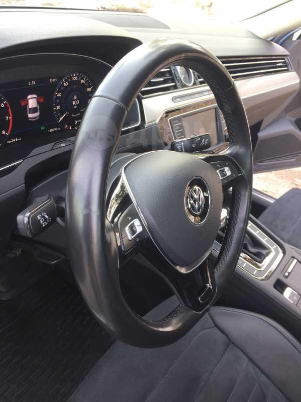 Volkswagen Passat, 2016 год, 1 300 000 руб.