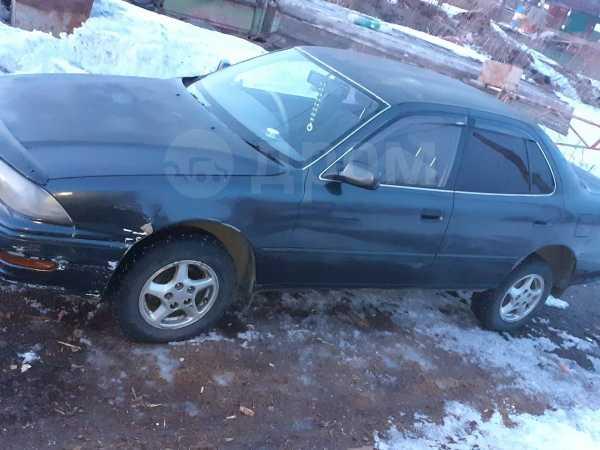 Toyota Camry, 1993 год, 88 888 руб.