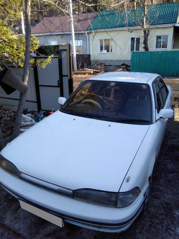 Toyota Carina, 1991 год, 105 000 руб.