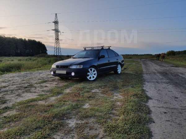 Toyota Carina E, 1995 год, 120 000 руб.