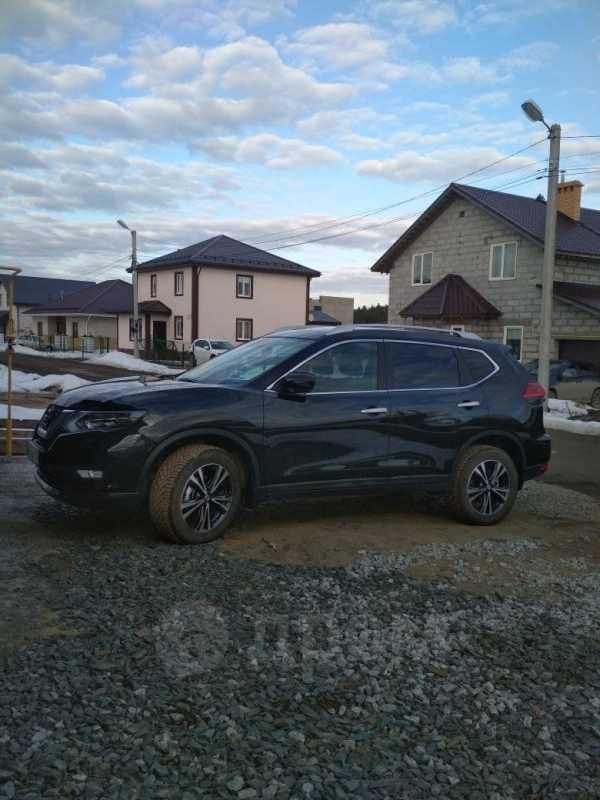 Nissan X-Trail, 2019 год, 1 930 000 руб.