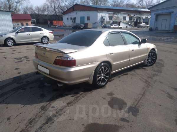 Honda Inspire, 1999 год, 270 000 руб.