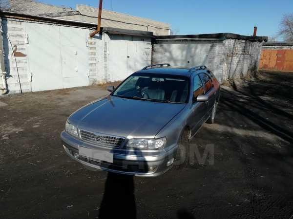 Nissan Cefiro, 1999 год, 175 000 руб.