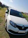 Renault Logan, 2015 год, 350 000 руб.