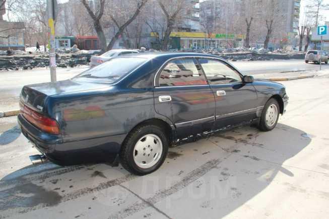 Toyota Crown, 1992 год, 107 000 руб.