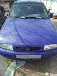 Ford Fiesta, 1997 год, 55 000 руб.