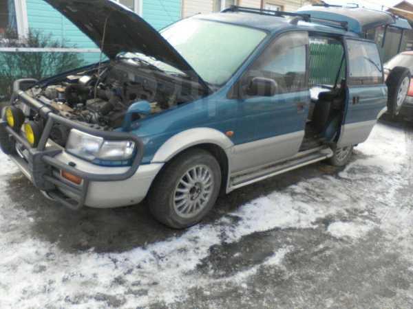 Mitsubishi RVR, 1995 год, 130 000 руб.