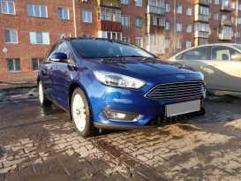 Кемерово Ford Focus 2018