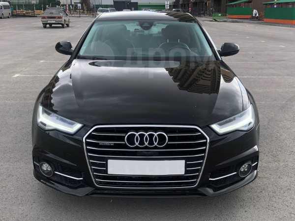 Audi A6, 2012 год, 1 500 000 руб.
