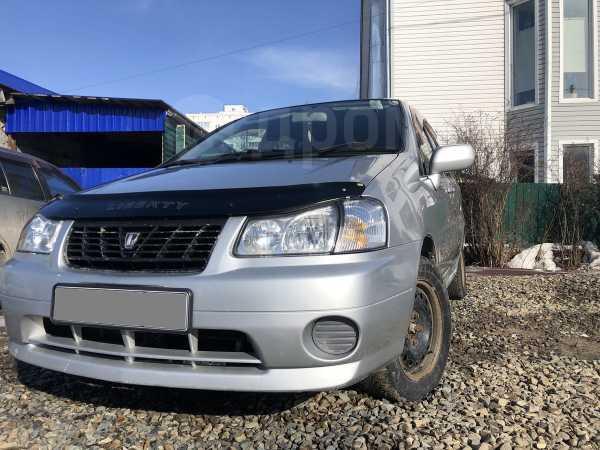 Nissan Liberty, 1999 год, 175 000 руб.