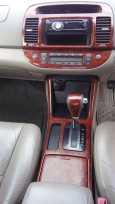 Toyota Camry, 2004 год, 415 000 руб.