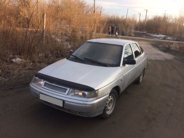 Лада 2112, 2002 год, 38 000 руб.