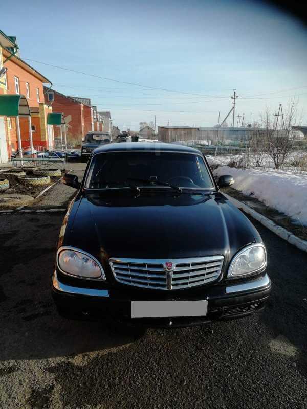 ГАЗ 31105 Волга, 2008 год, 100 000 руб.