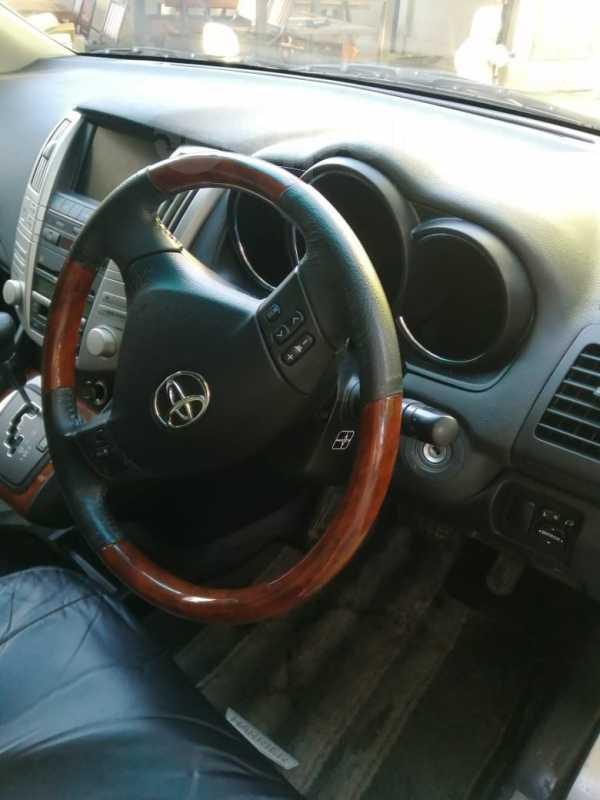 Toyota Harrier, 2004 год, 315 000 руб.