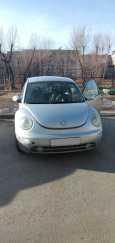 Volkswagen Beetle, 2002 год, 370 000 руб.