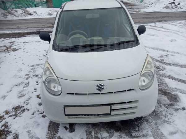 Suzuki Alto, 2010 год, 215 000 руб.