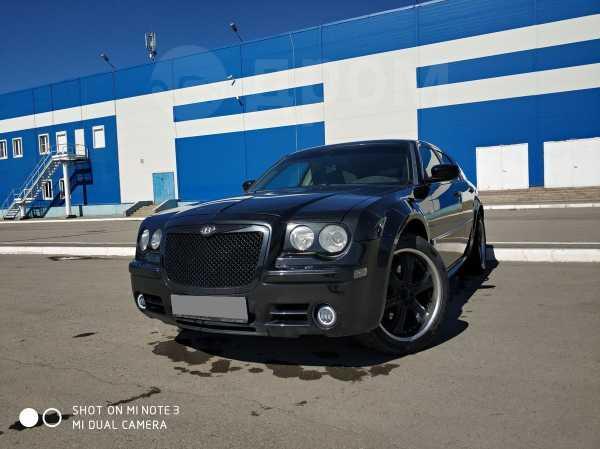 Chrysler 300C, 2006 год, 400 000 руб.