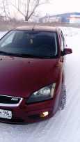 Ford Focus, 2006 год, 230 000 руб.