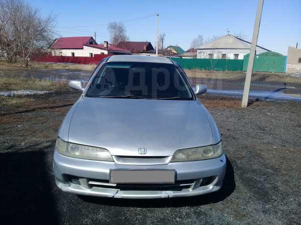 Honda Integra, 1998 год, 130 000 руб.