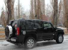 Стерлитамак Hummer H3 2008