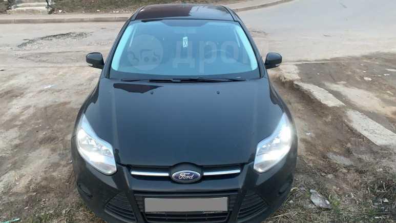 Ford Focus, 2014 год, 340 000 руб.
