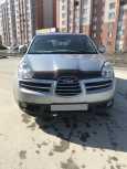 Subaru Tribeca, 2006 год, 460 000 руб.