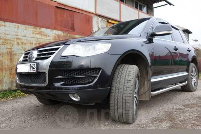 Volkswagen Touareg, 2008 год, 970 000 руб.