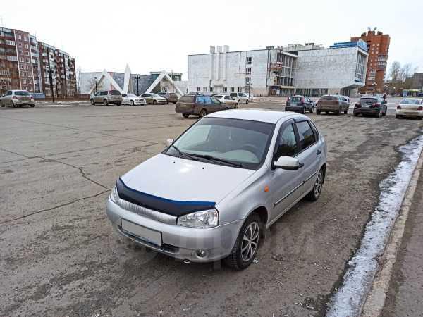 Лада Калина, 2010 год, 210 000 руб.