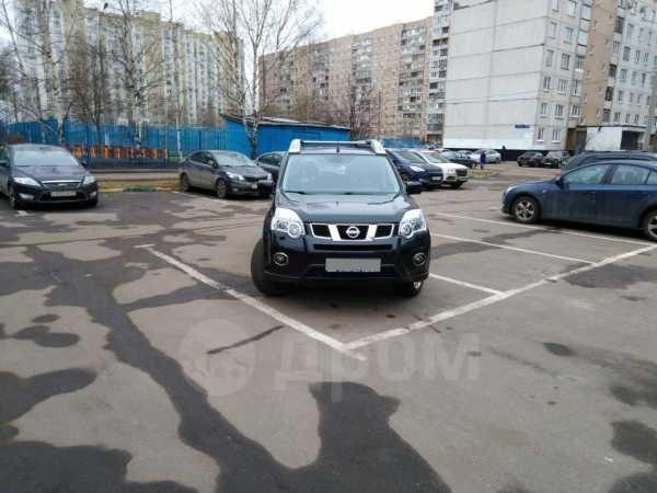Nissan X-Trail, 2013 год, 1 300 000 руб.