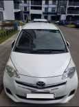 Toyota Ractis, 2013 год, 550 000 руб.