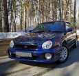 Subaru Impreza, 2001 год, 259 000 руб.