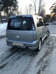 Nissan Cube, 1998 год, 155 000 руб.