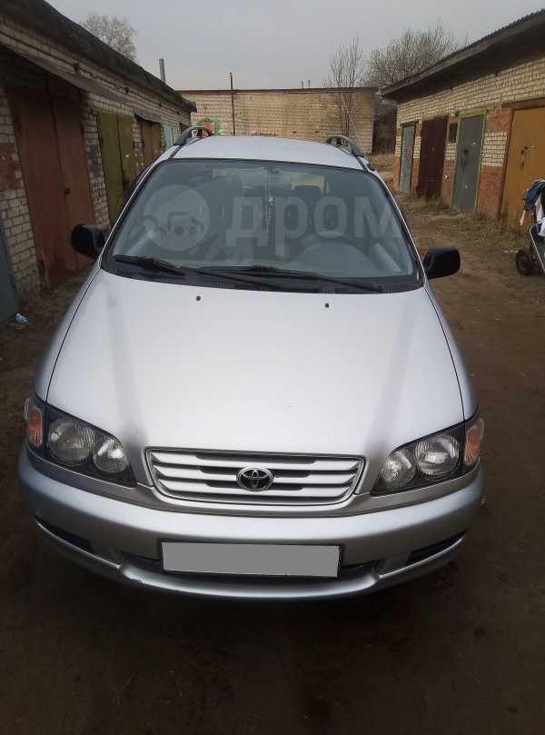 Toyota Picnic, 1999 год, 285 000 руб.