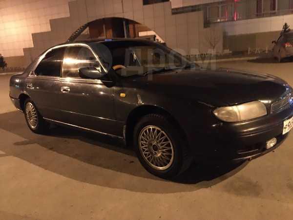 Nissan Bluebird, 1991 год, 90 000 руб.