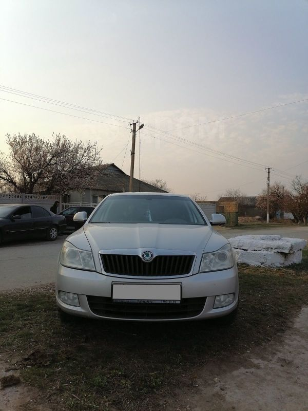 Skoda Octavia, 2013 год, 620 000 руб.