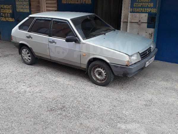 Лада 2109, 1999 год, 41 000 руб.