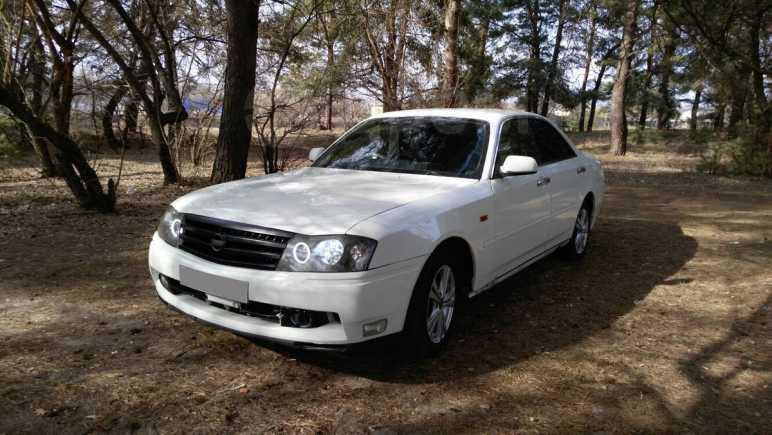 Nissan Gloria, 2001 год, 228 000 руб.