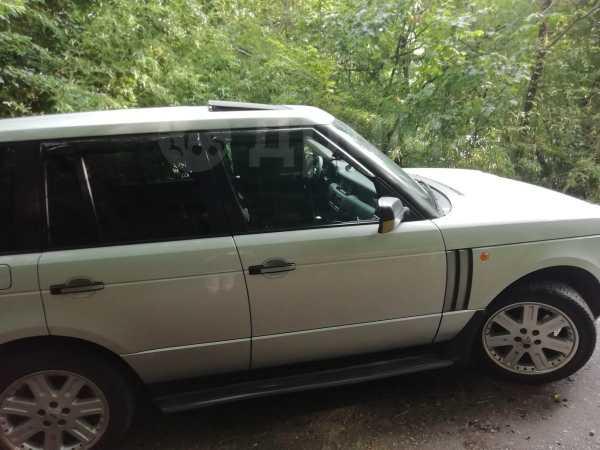 Land Rover Range Rover, 2004 год, 570 000 руб.